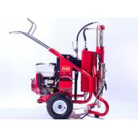 Buy cheap Hydraulic Driven 13 HP Piston Pump Sprayer Airless Spray Painting Pump product