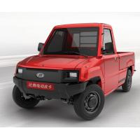 Buy cheap Newest Model Electric Car Assembly Line E Pickup LHD / RHD Both Available from wholesalers
