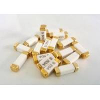Buy cheap UL CUL 10.1mmx 3.1mm 4012 Fast - Acting Chip Fuse CQ40LF 500mA-40A 600VAC 350VDC With High Inrush product