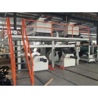 Buy cheap Semi - Auto Aluminum Foil Rewinding Machine Cutting Equipment 800mm Diameter product