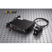 Buy cheap Adjustable Green DPSS Laser Kit With Digital Display And Power Supply product