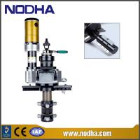 Buy cheap 220 - 240V 1500W Electric Pipe Beveling Machine / Pipe Chamfering Machine product