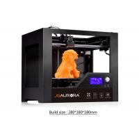 Buy cheap Portable Metal ABS Filament 3D Printer High Accuracy For Phone Case Moulding product