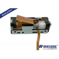 Buy cheap Low Noise Thermal Printer Mechnism Small Size 48mm For Weighing Scales product