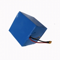 Buy cheap Electric Vehicles 29.4V 49Ah Deep Cycle Lithium Battery UN38.3 product
