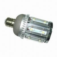 Buy cheap E39/E40 LED Corn Bulb with 265 to 305V AC Input Voltages product