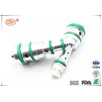 Buy cheap Anti Aging EPDM Mechanical Fuel Injector O Rings Mild Acidic / Alkali Resistance product