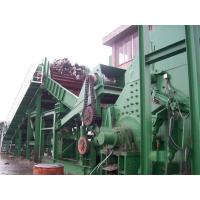 Buy cheap Energy - saving Iron And Steel Shredder Machine With High - Speed Rotation product