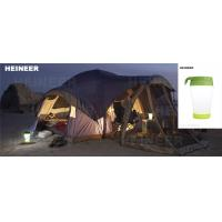 Buy cheap Rechargeable camping lanterns,upgraded camping lanterns with solar panel product