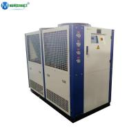 Buy cheap Water Cooler Water Cooling Chiller Industrial Cooled Water Chiller For Hard Anodizing product