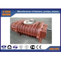 Quality DN250 Roots Blower Vacuum Pump , 40KPA electronic coating roots blower for sale