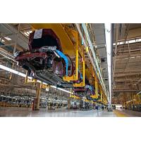 Buy cheap Joint Venture 4 Door Sedan Cars Manufacturing Assembly Plant Green Energy product