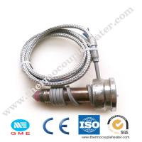 Quality Heating Element spiral hot runner coil brass nozzle heater for enail for sale