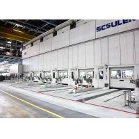 Buy cheap China Global Chain Automotive Test Line , Car Assembly Plant Cooperation Business product