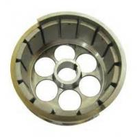 Buy cheap Coupling permanent magnet from wholesalers