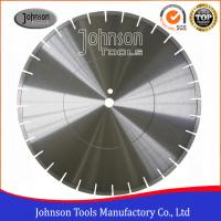 Buy cheap High Performance General Purpose Saw Blades / 450mm Diamond Blade product