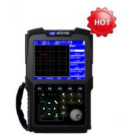Buy cheap AFD150 Ultrasonic Flaw Detector product