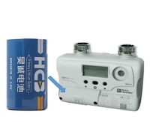 Buy cheap Size D 19Ah ER34615 Li-SOCl2 3.6 V Battery product