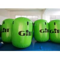 Buy cheap Cylinder Inflatable Marker Buoy Easy Inflate And Deflate For Water Sports product