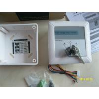 Buy cheap Five gear switch Auto Sliding Doors with clip prevention function width900-1200mm product