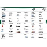 Buy cheap Durable Pick Up Accessories For LAND CRUISER FJ82'90 PRADO97'99 FJ100'98-04 FJ100'05-06 product