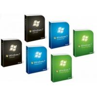 Buy cheap Activation Windows 7 Professional 64 Bit Full Retail Version 1GB Memory Required product