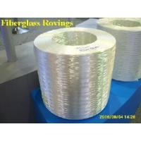Buy cheap E-Glass Assembled Panel Rovings product