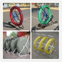 Buy cheap Best quality Fiberglass duct rodder,China duct rodder,low price Fiberglass duct rodder product