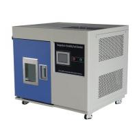 Buy cheap 2k Cooling Rate Benchtop Humidity Chamber Easy Installation With PLC Controller product