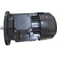 Buy cheap MINGDONG MS Series 3 Phase Induction Motor , 2 Pole Electric Motor B3 B5 B14 High Efficiency product