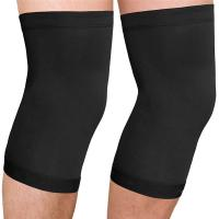 Buy cheap High Elastic Copper Compression Recovery Knee Brace Support Sleeve for Sports from wholesalers