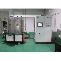 Buy cheap DC Magnetron Sputtering Thin Film Coating Machine, Jewelry IPG gold Coating Equipment product