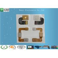 Buy cheap Anti Interface FPC Flexible Printed Circuit Board For Camera Or Mobile Device product