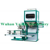 Buy cheap Touch Screen Packing Scale Paddy Packing Machine ISO Certification product