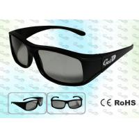 Buy cheap Master Image Cinema Multi-use Circular polarized 3D glasses product