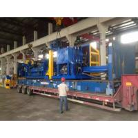 Buy cheap Diesel Engine Driven Portable Baler Mobile Working For Compressing Machine product