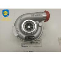 Buy cheap 2674A431 Excavator Turbocharger GT2556 Perkins Engine 1104A-44T 4.4LTR Turbo product