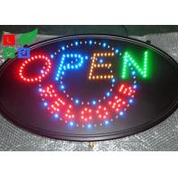 Buy cheap Different Kinds LED Channel Letter Signs LED Neon Open Sign IP20 Or IP65 from wholesalers