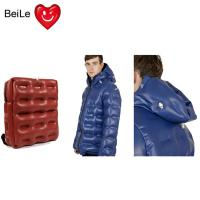 Buy cheap Factory price waterproof inflatable cloth for adult product