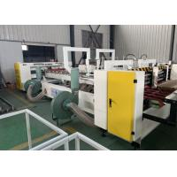 Buy cheap Automatic Carton Box Stitching Machine For Corrugated Paperboard from wholesalers