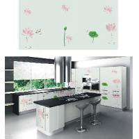 Buy cheap Kitchen Cabinet from Colored Painting Board(ZH-C845) product