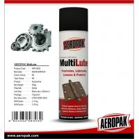 Buy cheap Anti Rust Lubricant Spray MultiLube from wholesalers