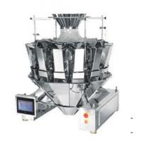 Quality Cement packing machine Plastic granule packing machine Grain packaging machine for sale
