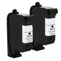 Buy cheap Hot sale compatible/remanufactured ink cartridge for HP 45 51645A for deskjet 710c 720c 815c 832c 850c 910c product