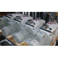 Buy cheap Low Vibration Rotary Backing Vacuum Pumps Explosion Proof High Pumping Speeds product
