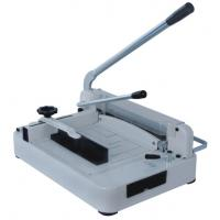 Quality Quick Action Clamp A3 Paper Cutting Machine For Books / Photo Albums for sale