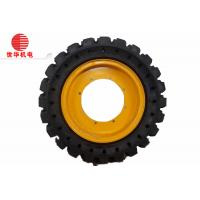 Buy cheap 825-16 Loader Tires Size 810 mm x185mm-20 Low Speeding and Hhig Loading from wholesalers