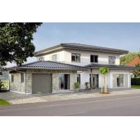 Quality Energy Saving Steel Structure Villa  for sale