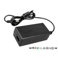 Buy cheap Universal 24V Power Adapter 2.5A 2500mA EU US AU UK AC Cable Available product