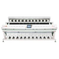 Buy cheap Black Rice Industrial Sorting Machine With Intelligent Dust Extraction System product